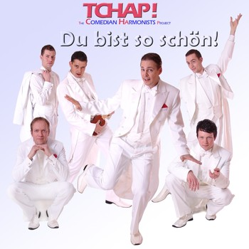 TCHAP! - The Comedian HArmonists Project