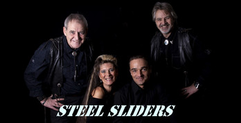 STEEL SLIDERS